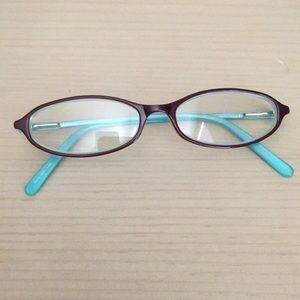 Laura Ashley Josephine Eyeglass Frame